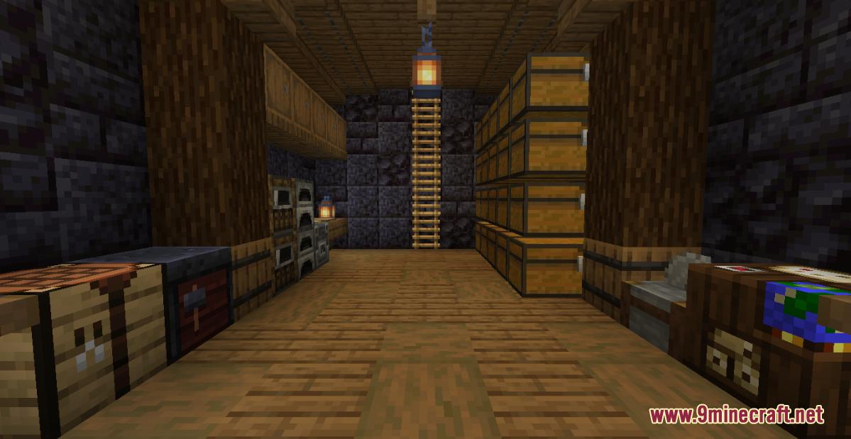 Ultimate Survival Map 4 Screenshots (4)