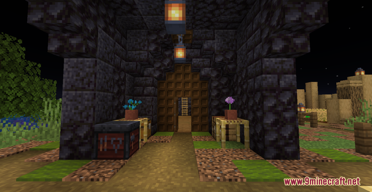 Ultimate Survival Map 4 Screenshots (9)