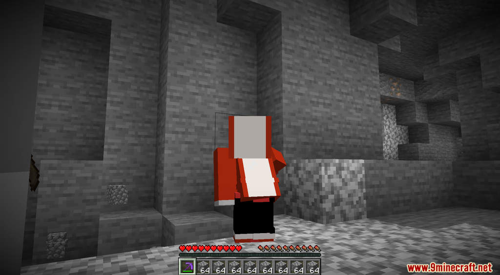Vein Miner Data Pack Screenshots (6)