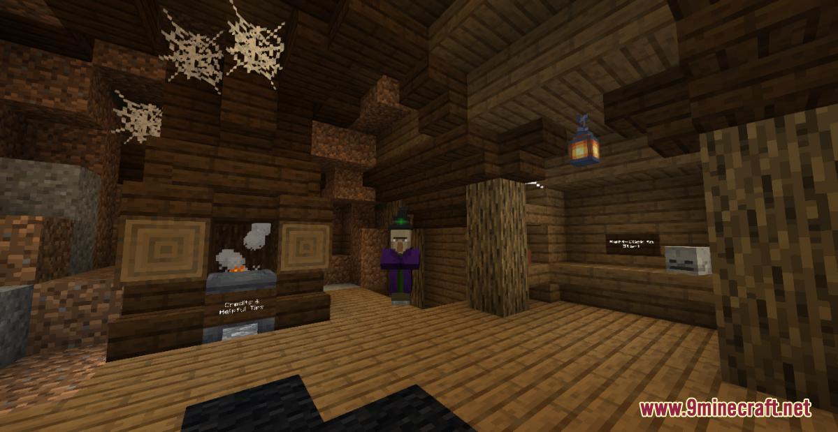 Witch's Stew Screenshots (2)