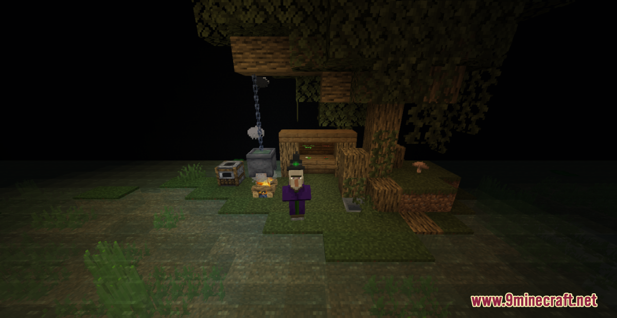 Witch's Stew Screenshots (3)