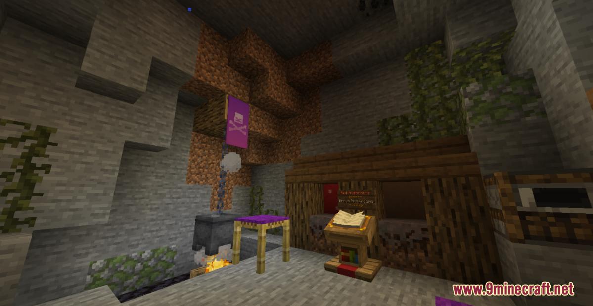 Witch's Stew Screenshots (5)
