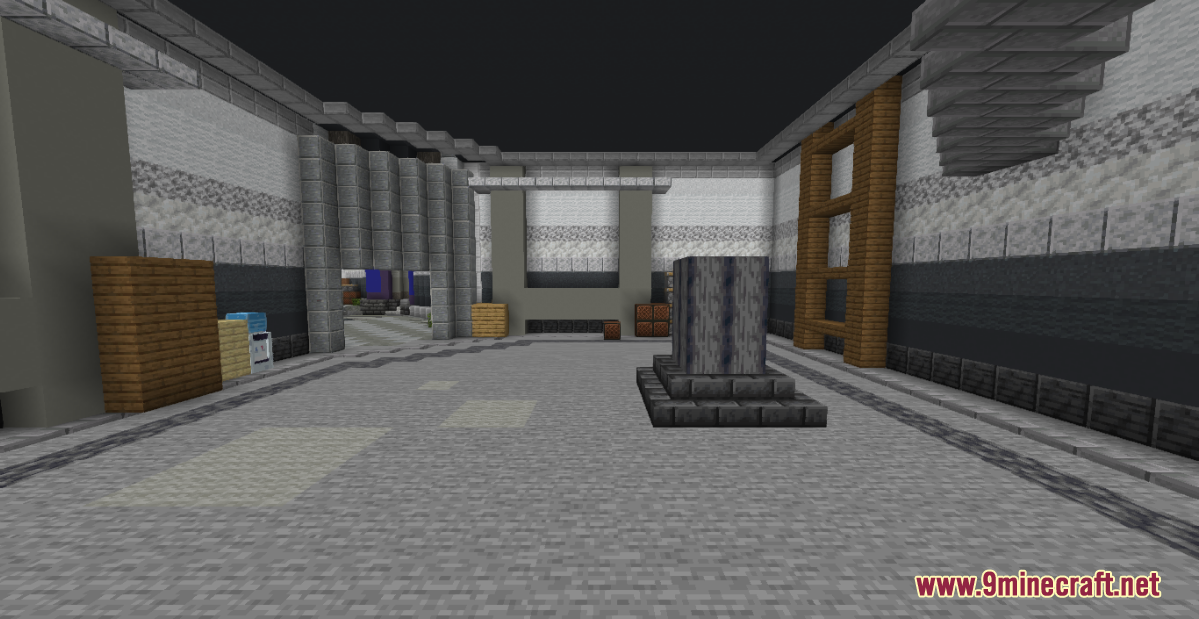 Wizards and Ghosts Screenshots (4)
