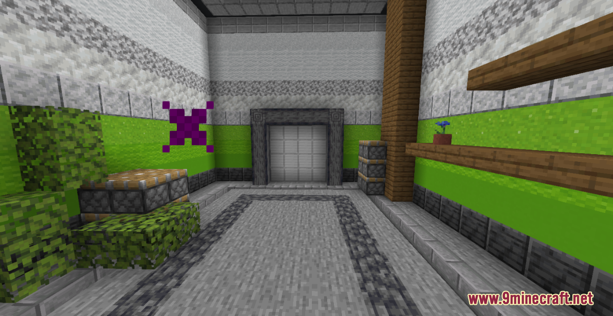 Wizards and Ghosts Screenshots (7)