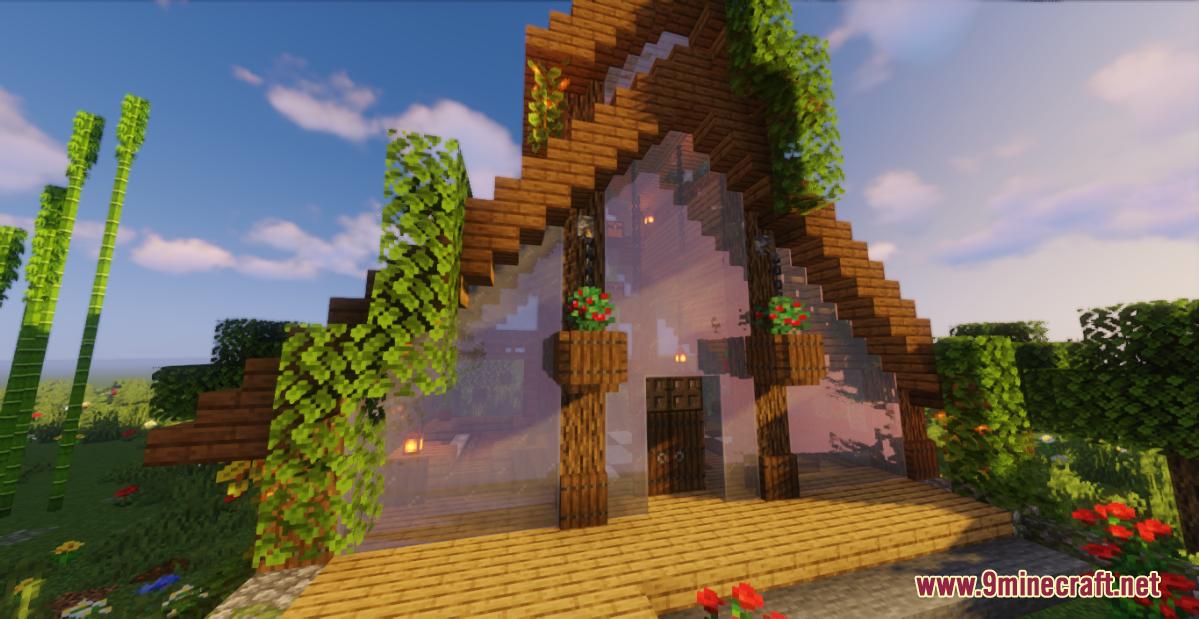 Wooden House 2 Screenshots (1)