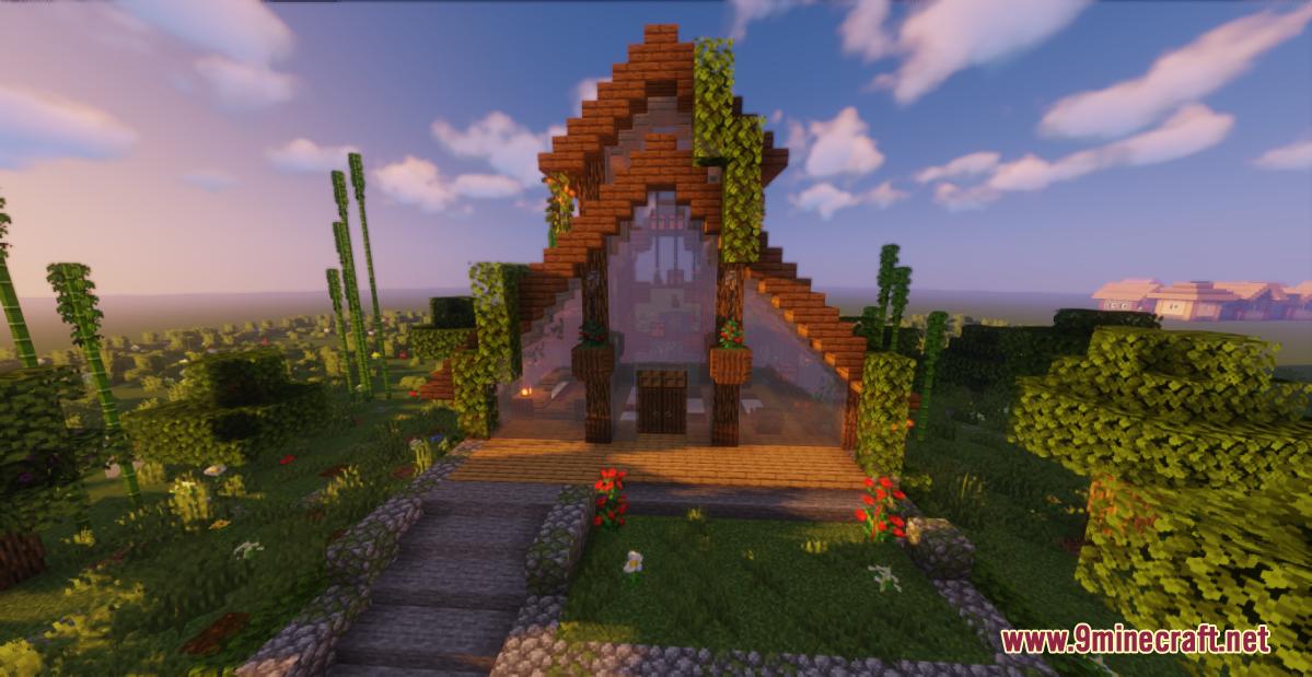 Wooden House 2 Screenshots (10)