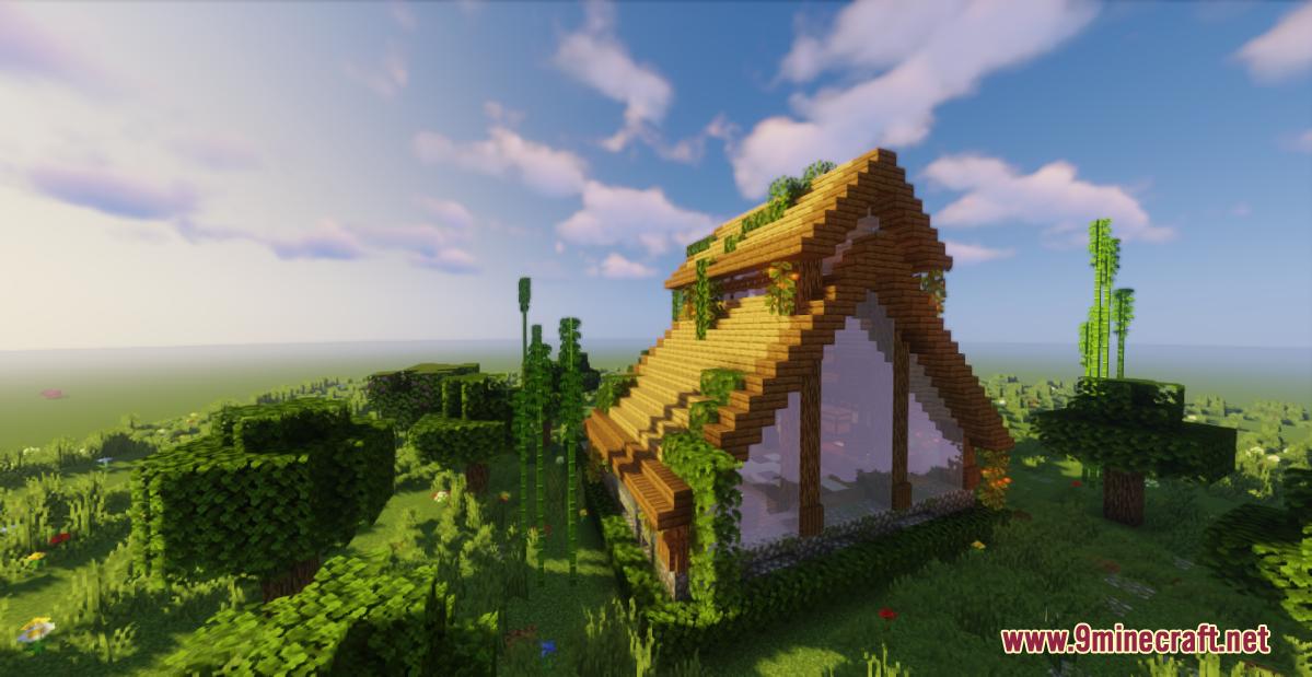 Wooden House 2 Screenshots (2)
