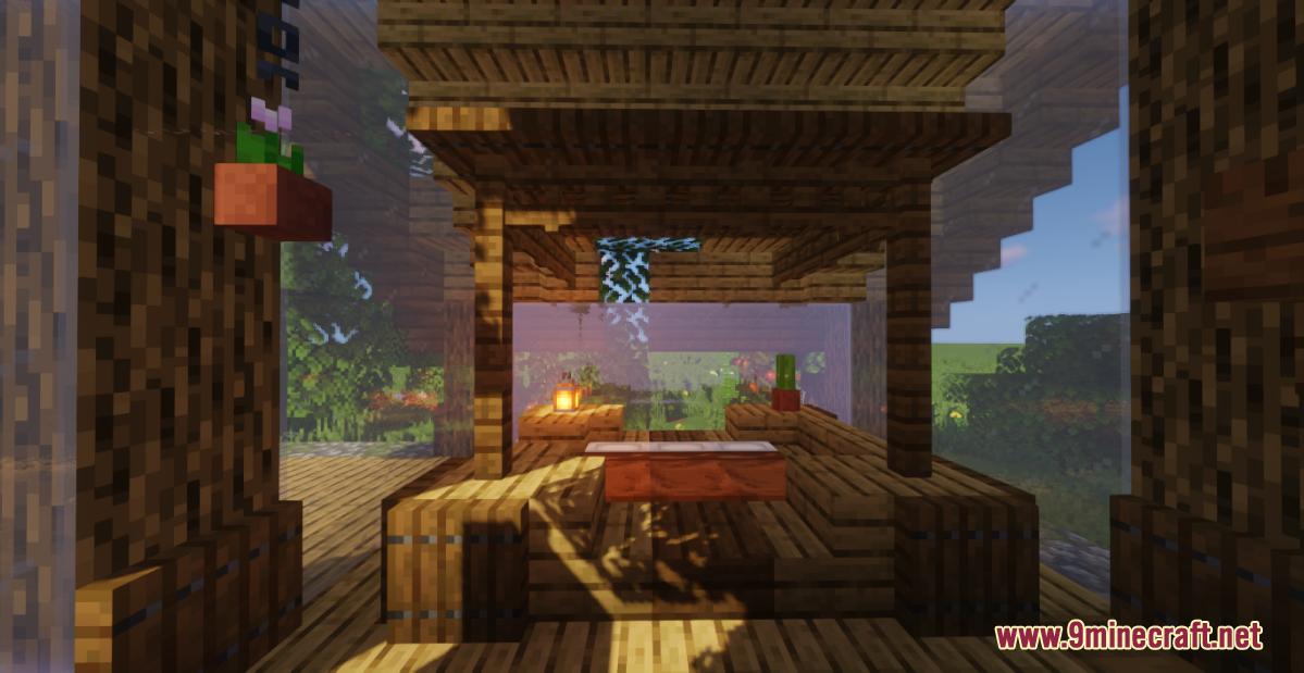 Wooden House 2 Screenshots (3)