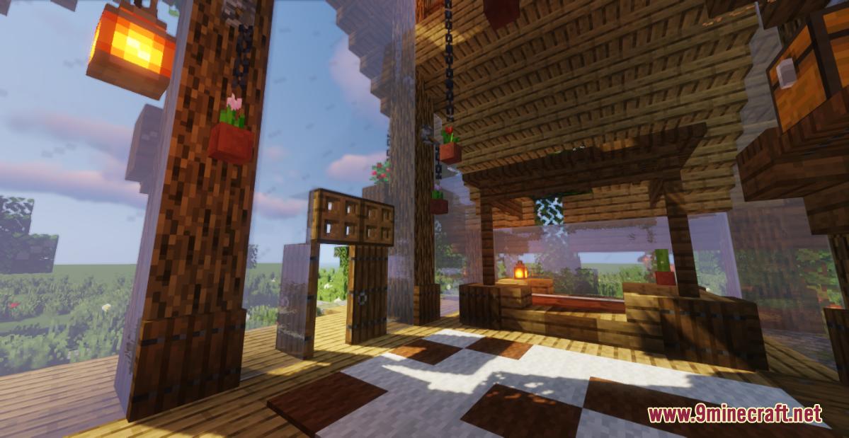 Wooden House 2 Screenshots (4)