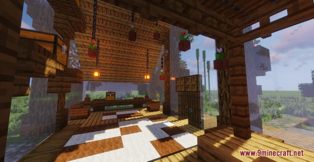 Wooden House 2 Screenshots (6)