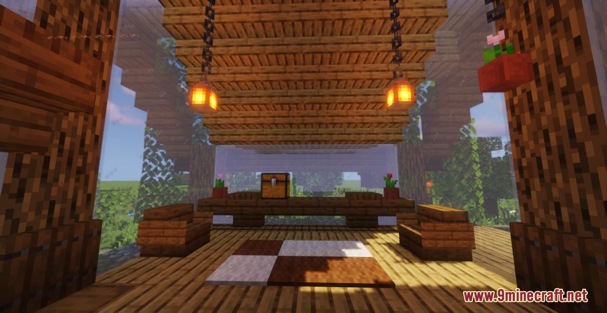 Wooden House 2 Screenshots (7)
