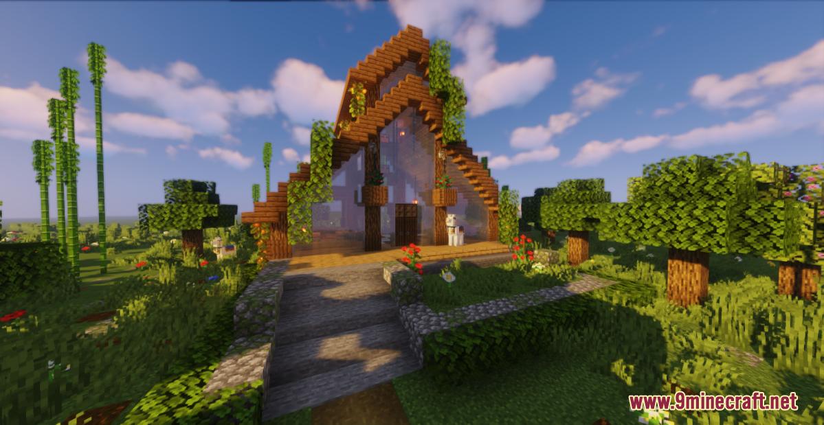 Wooden House 2 Screenshots (9)
