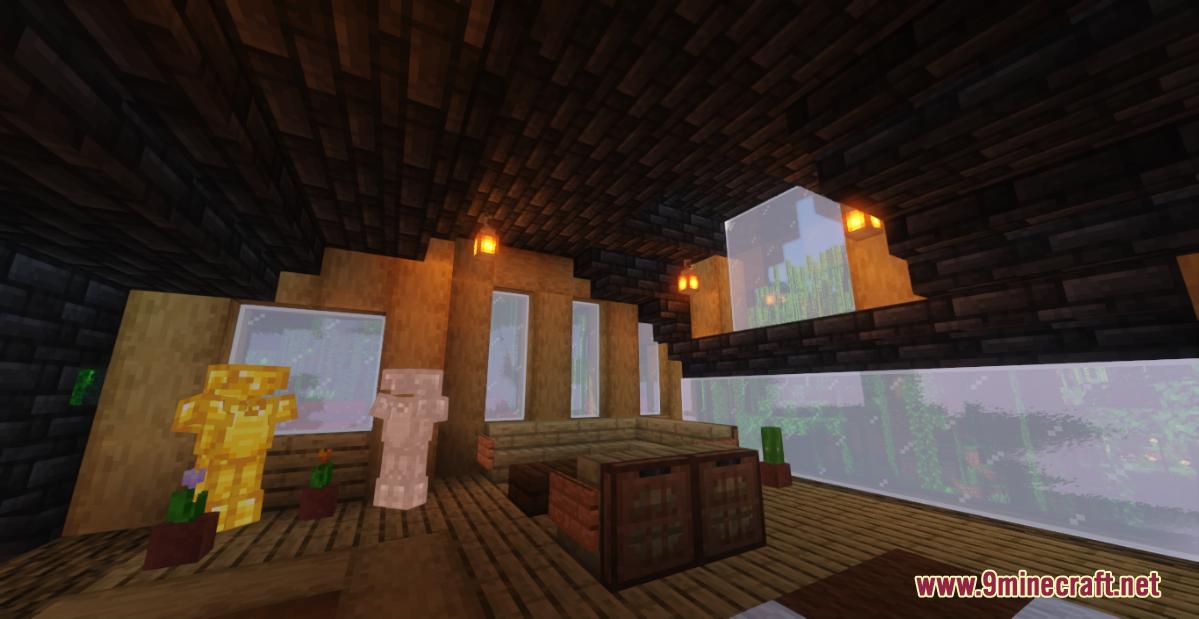 Wooden House Screenshots (10)