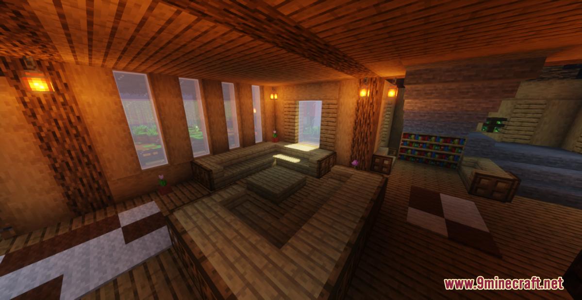 Wooden House Screenshots (6)