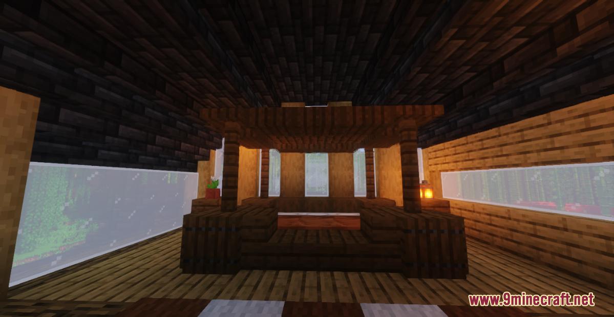 Wooden House Screenshots (9)