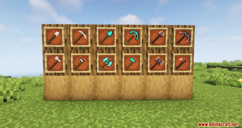 l1MC resourcepacks screenshots 03