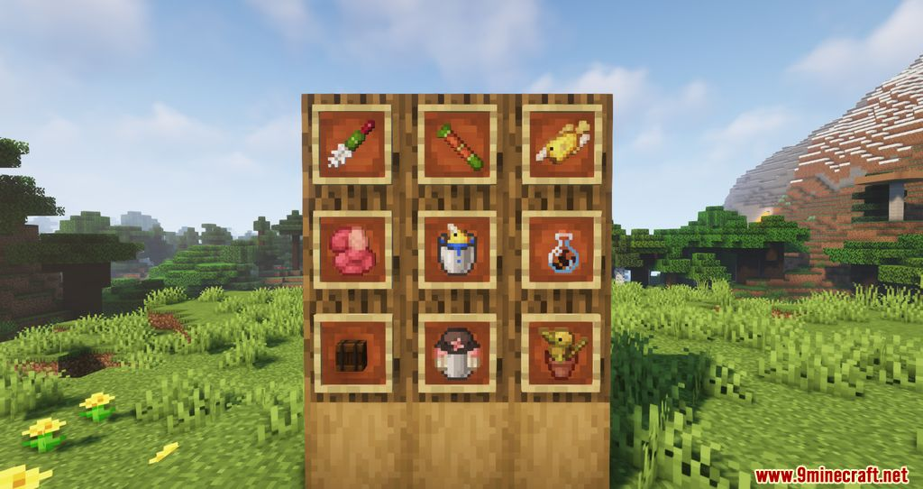 Ambient Additions mod screenshots 01