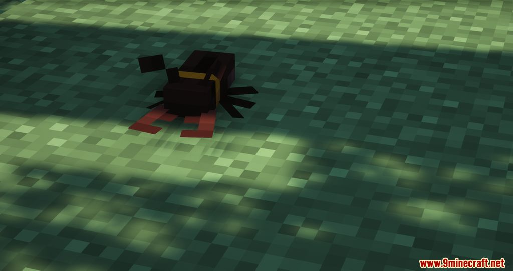 Ambient Additions mod screenshots 04
