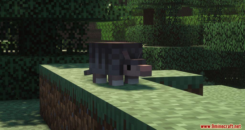 Ambient Additions mod screenshots 05