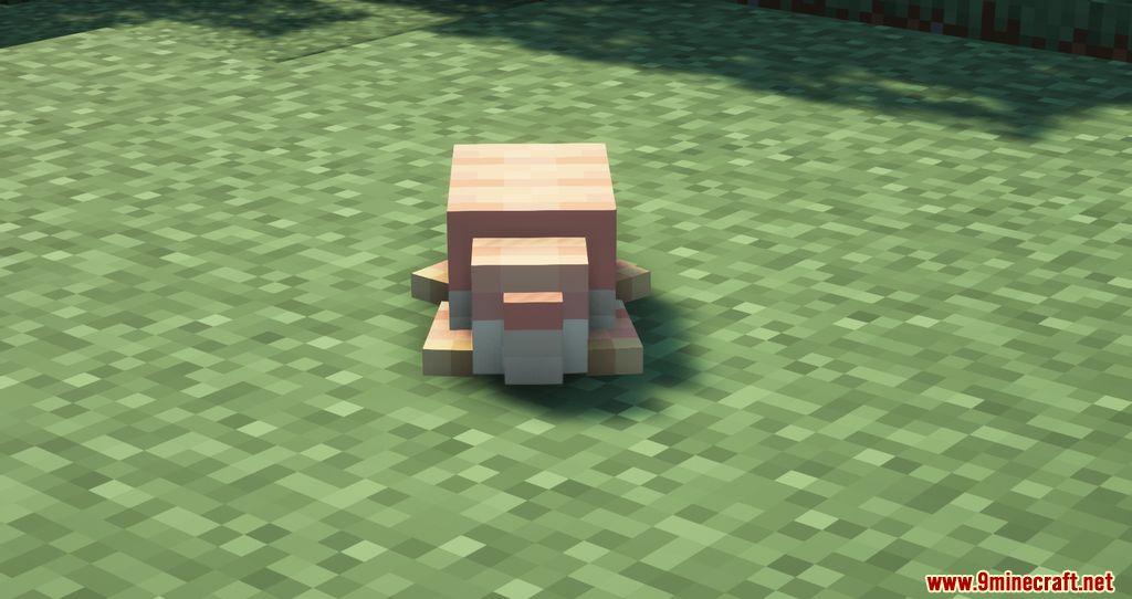 Ambient Additions mod screenshots 07