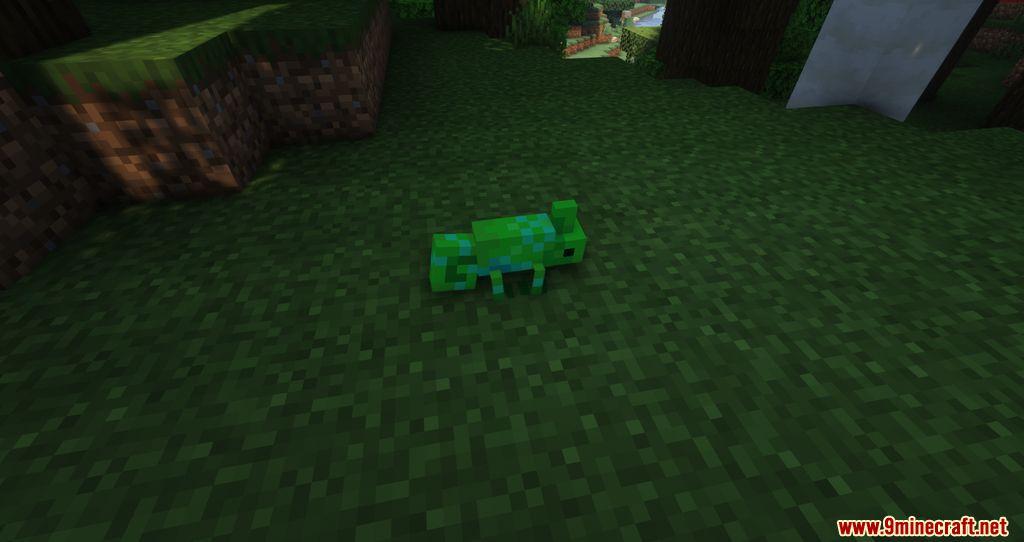Ambient Additions mod screenshots 08