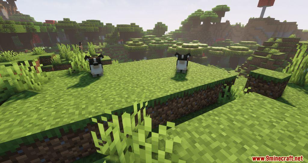 Ambient Additions mod screenshots 12