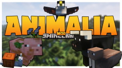 Animalia mod thumbnail