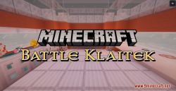Battle Klaitek Map