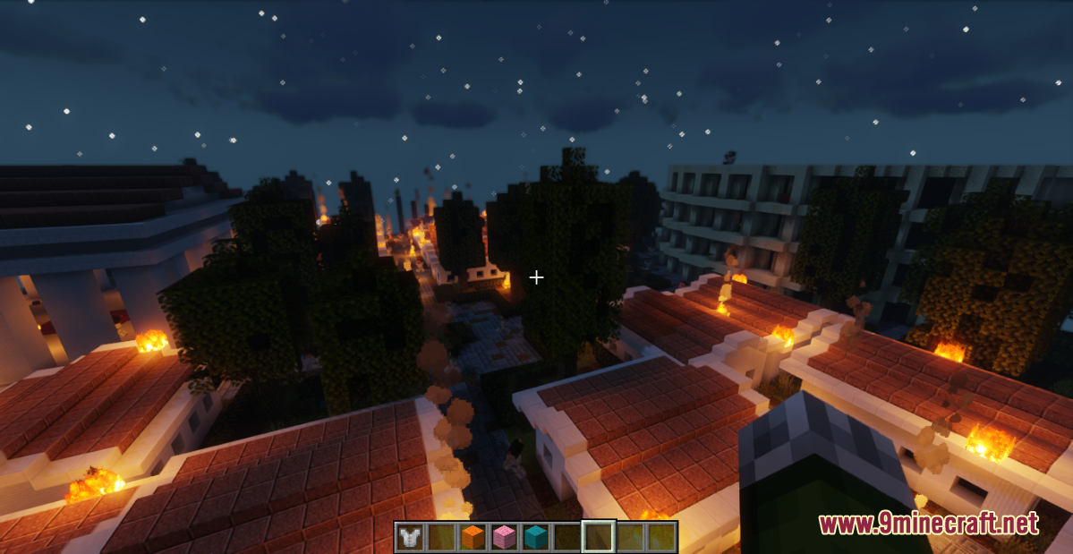 Bennie's Dream Parkour Screenshots (9)