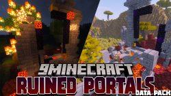 Better Runied Portals Data Pack Thumbnail