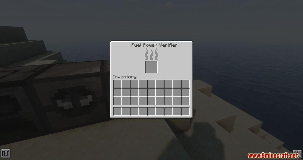 BetterFurnaces Reforged mod screenshots 07