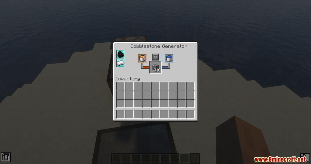 BetterFurnaces Reforged mod screenshots 11