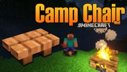 Camp Chair mod thumbnail