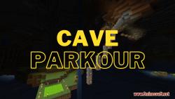 Cave Parkour Map