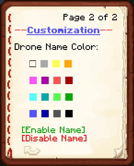 Drone Data Pack Screenshots (2)