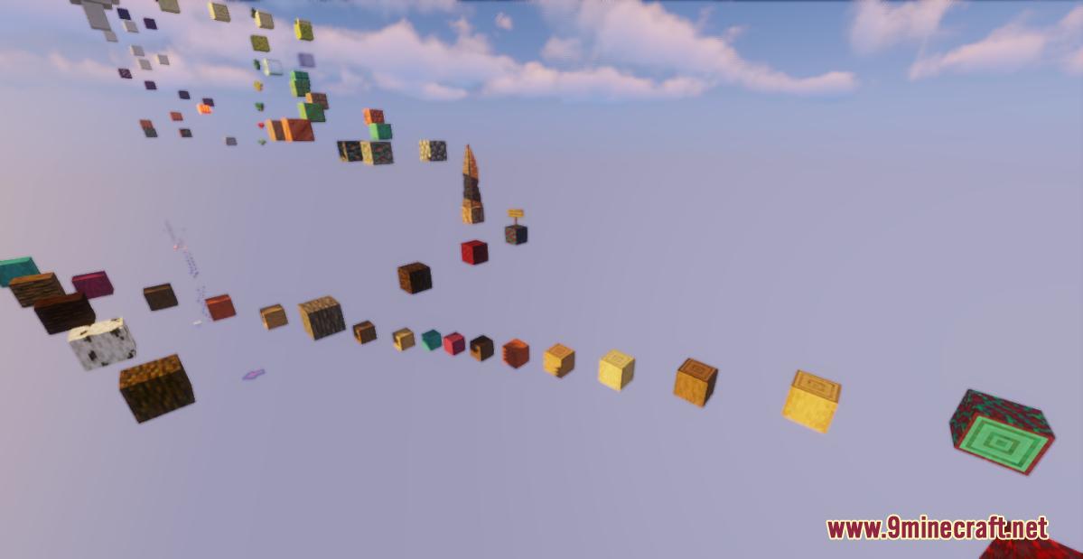 Everything Parkour Screenshots (4)