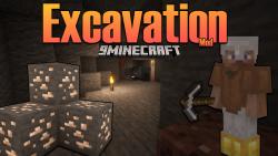 Excavation mod thumbnail