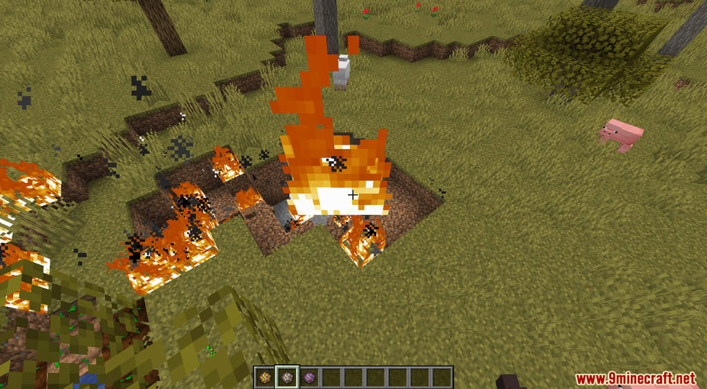 Fireball Data Pack Screenshots (6)