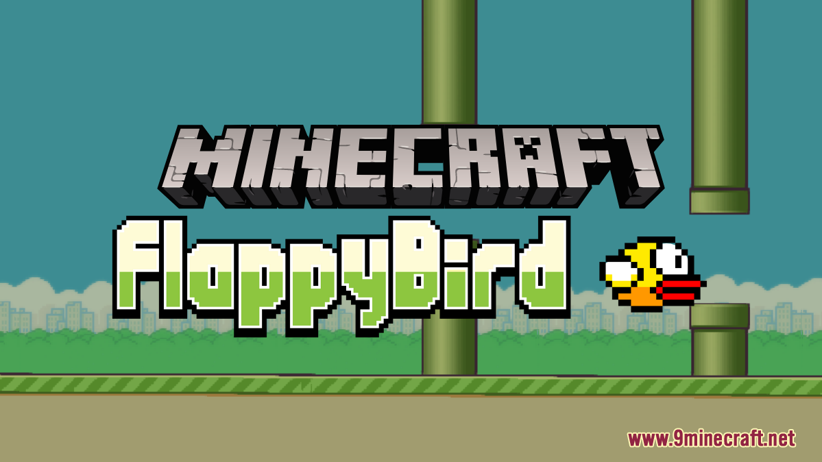 Flappy Bird Map