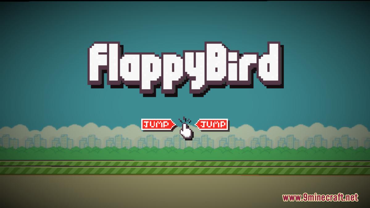 Flappy Bird Screenshots (1)
