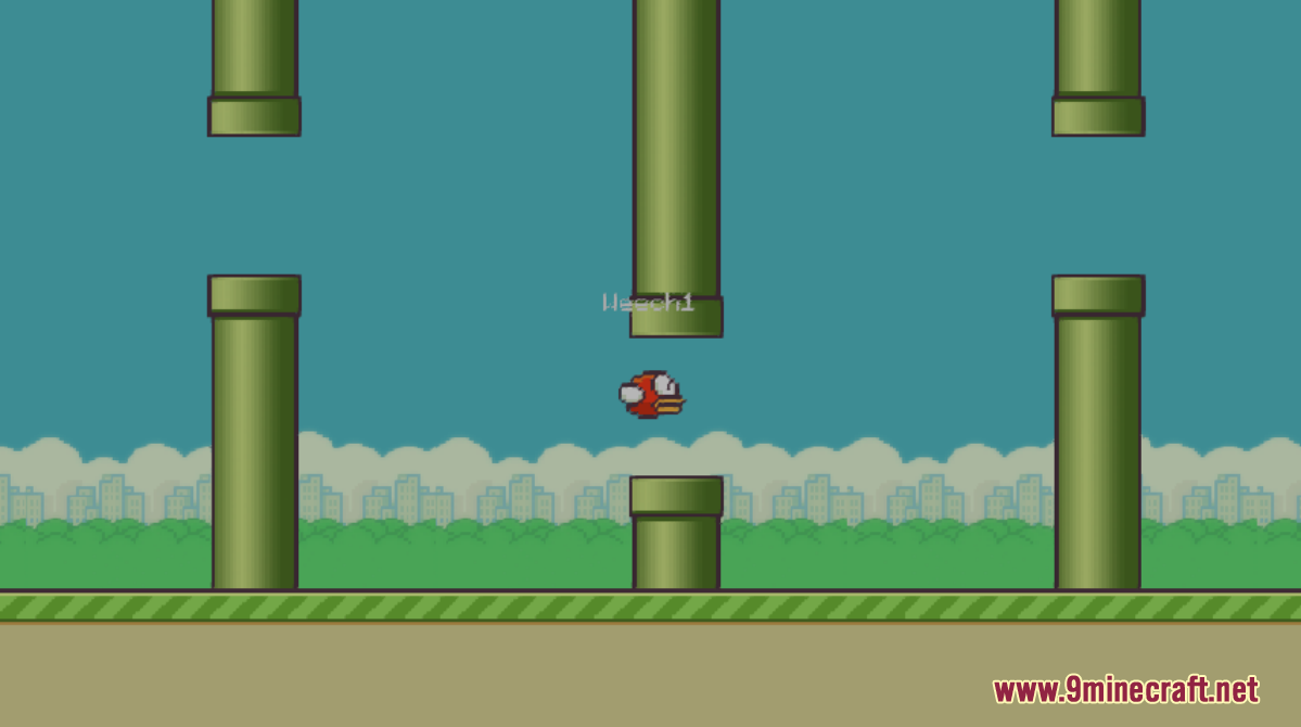 Flappy Bird Screenshots (10)