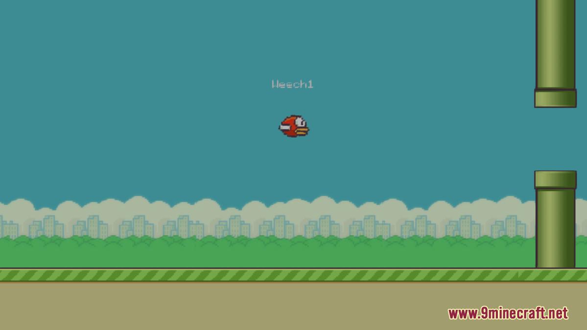 Flappy Bird Screenshots (2)