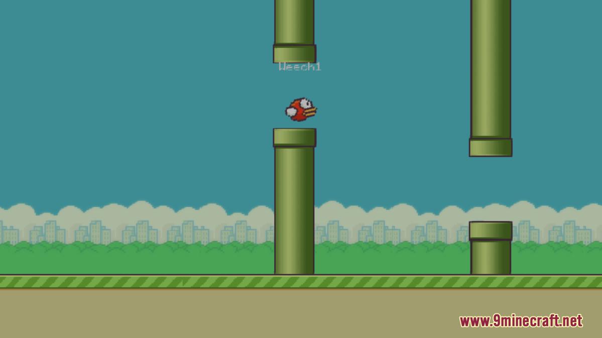 Flappy Bird Screenshots (3)