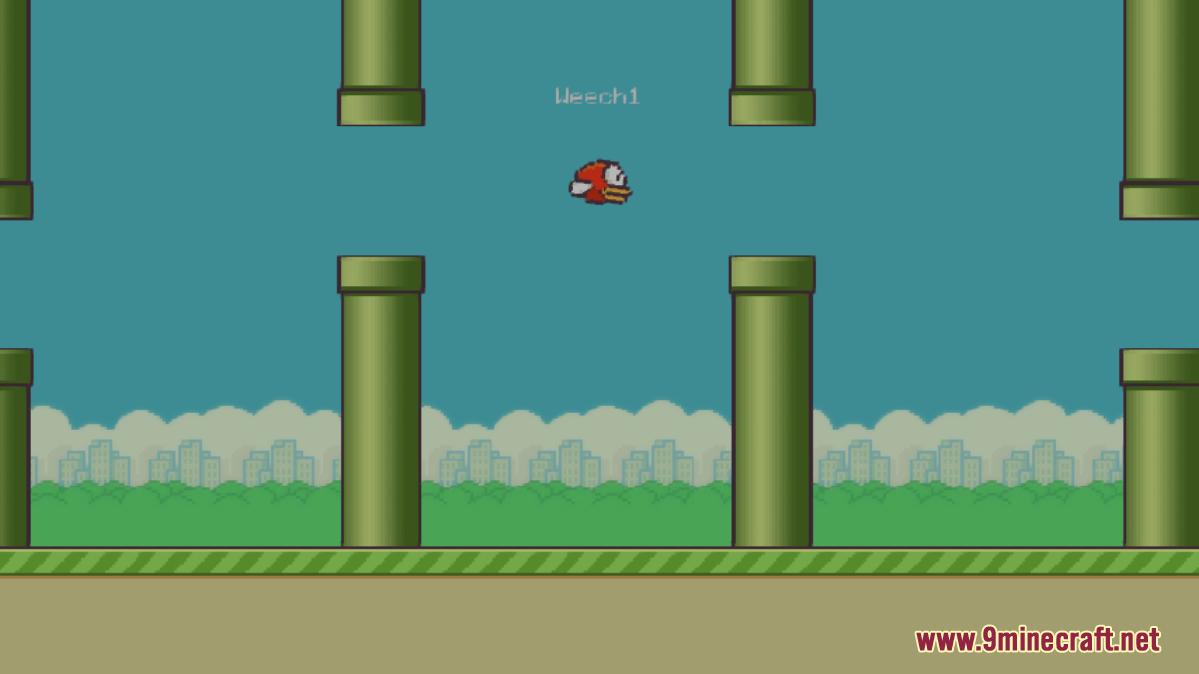 Flappy Bird Screenshots (4)