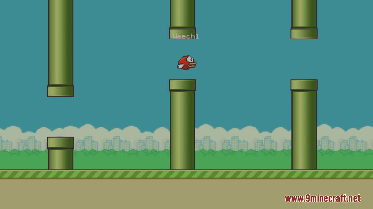 Flappy Bird Screenshots (5)