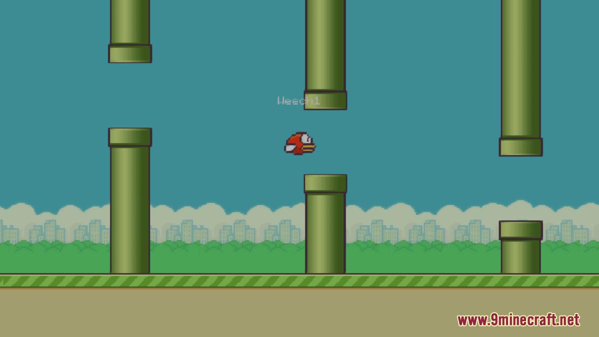 Flappy Bird Screenshots (6)