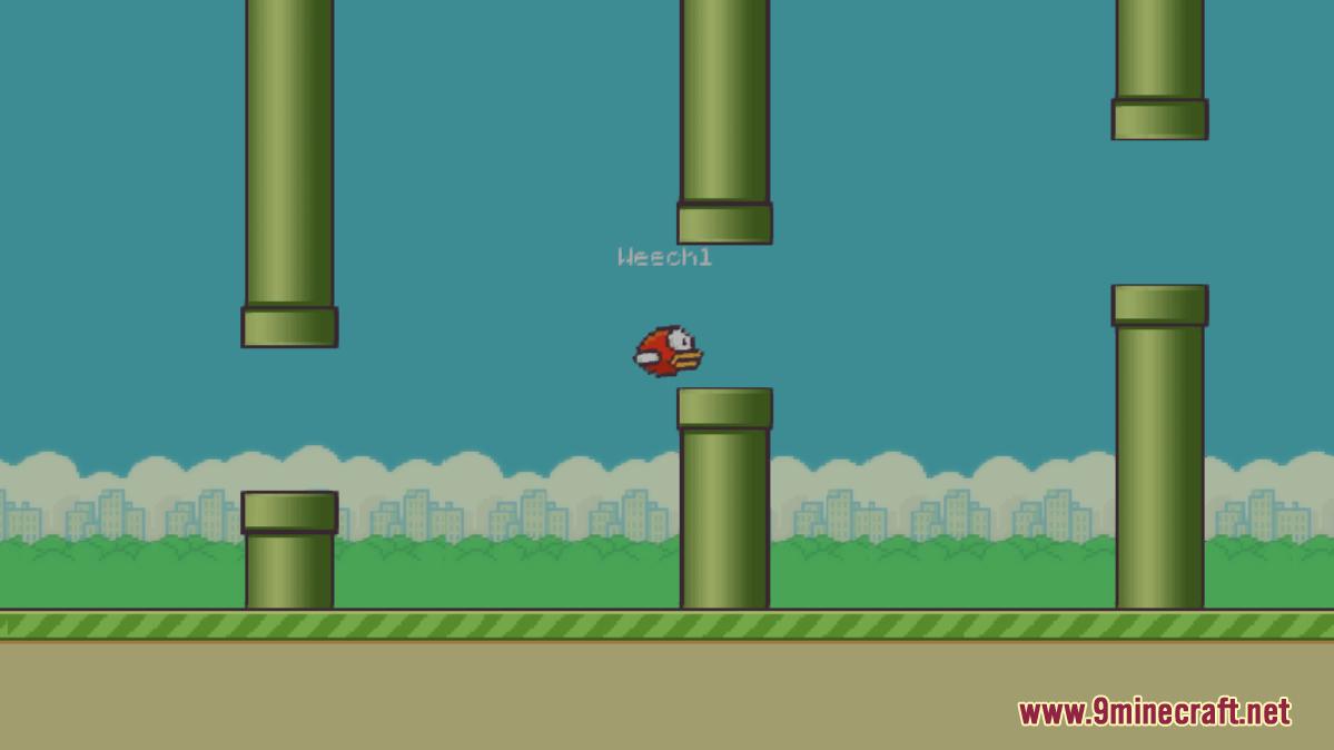 Flappy Bird Screenshots (7)