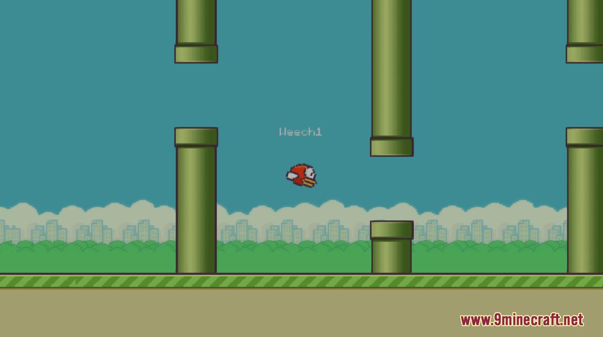 Flappy Bird Screenshots (8)