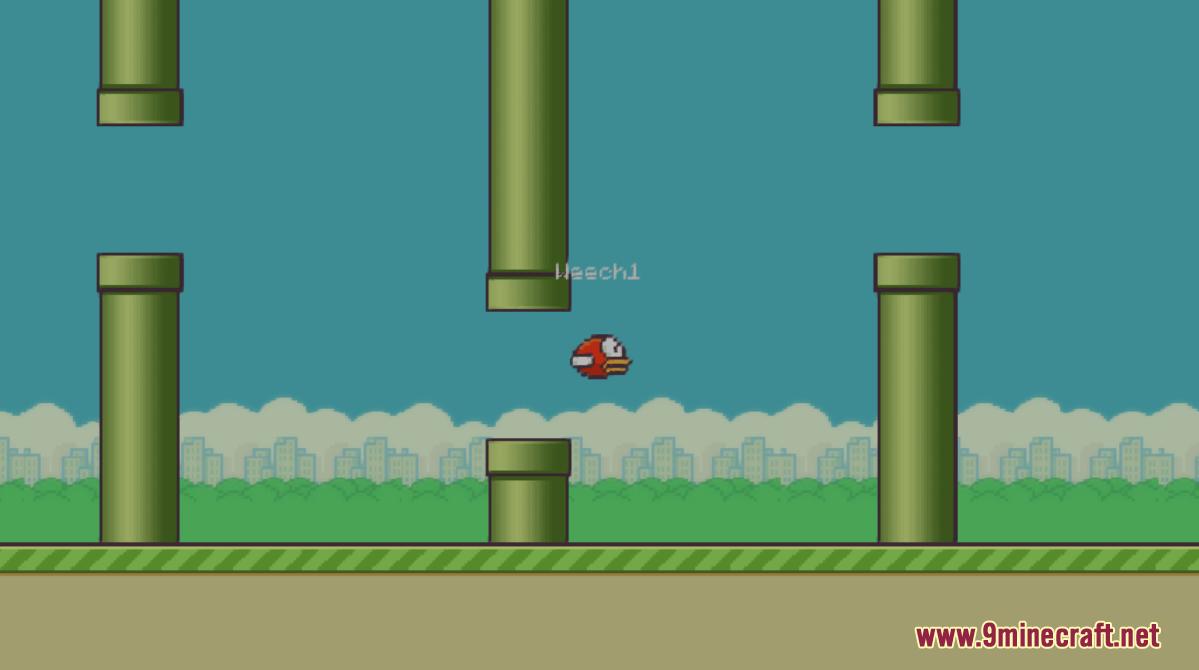 Flappy Bird Screenshots (9)