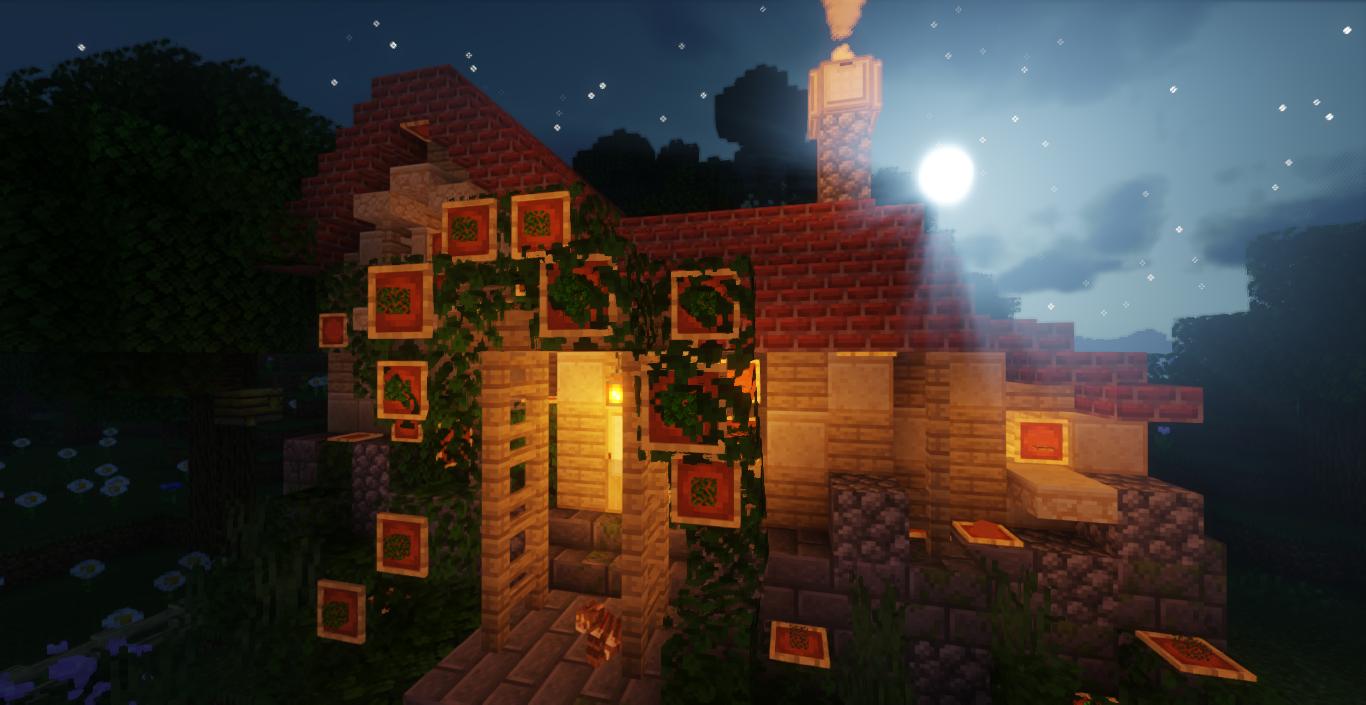 Flower Forest Cottage Screenshots (10)